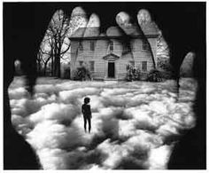 Forty years ago, Jerry Uelsmann was an avant-garde photographer, using multiple negatives in a darkroom to create a single print that juxtaposed images in a strange, surreal way. Jerry Uelsmann, Photography Classes, Photography Projects, Photography 2017, Image Photography, Photomontage, Photo Exhibit, Les Fables, Kunst Online