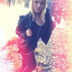 #me #finnishgirl ✌☺