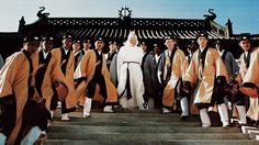 Shaw Brothers Kung Fu Movie Shaolin - Learn more about New Life Kung Fu at newlifekungfu.com