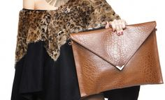 Miss MAK -Envy Clutch Envy, Totes, Handbags, Purses, Accessories, Design, Fashion, Moda, Dime Bags