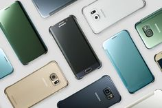 10 Best Samsung Galaxy S6 and S6 Edge Cases | Man of Many