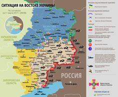 Карта АТО на сегодня, 11 мая: Боевики били по всех направлениях, применялось тяжелое оружие https://joinfo.ua/incidents/1200039_Karta-ATO-11-maya-Boeviki-bili-napravleniyah.html