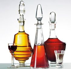 Nalewki Wine Decanter, Rum, Vogue, Bottle, Food, Pantry, Decor, Health And Beauty, Pantry Room