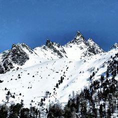 Les Clochers de Novelly m) Mountain Photography, Great Life, Mountain S, Carpe Diem, Mount Everest, Nature, Photos, Travel, Instagram