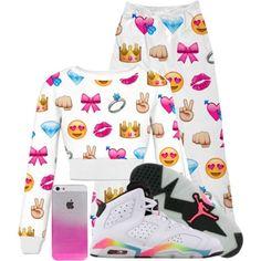 emoji shoes | fashion emoji outfits emoji created by trillsquad 8 months ago 102915 ...