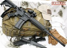 AR-15 Rifle The King Of Home Defense Friday, May 31, 2013 11:01