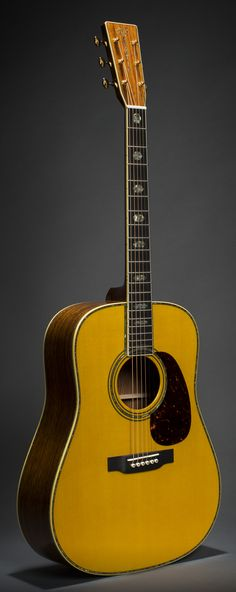 This stunning dreadnought pays tribute to one of today's top guitarists with one of Martin's most prestigious models, the Find a dealer today! Martin Acoustic Guitar, Martin Guitars, Guitar Art, Acoustic Guitars, John Mayer Guitar, Music Stuff, Music Instruments, Tattoo, Handmade