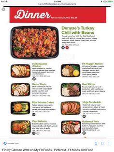 7 Best My Fit Foods Recipes images in 2014 | My fit foods