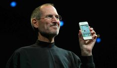 RIP Steve Jobs - Your technologies changed my life.