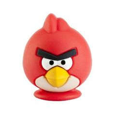 Mother's Day Ideas for Mom! / Angry Birds 4 GB USB 2.0 Flash Drive  $15