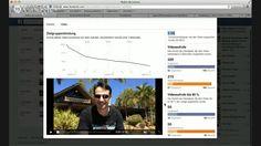 Formação - Como Gerar Tráfego e Contatos No Facebook! Clica na imagem para veres o video. Subscreve também o meu newsletter >>> http://jumpbegin.com/Projecto-Online