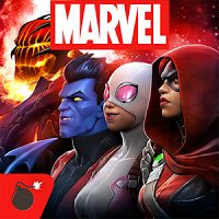 MARVEL Contest of Champions 13.1.0 APK  MOD  Data  action games