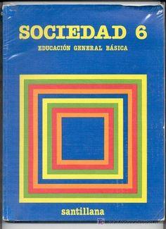 Libro E.G.B.