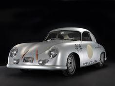 1953 Porsche 356 SL Le Mans