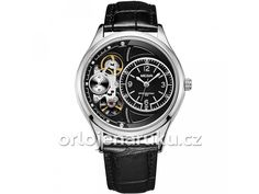 MEGIR MEGIR Military Watches Leather Strap Quartz Clock Mechanical Appearance Mens Watches is hot-sale, stainless steel watch, sport watches for men, and more other cheap mens watches are provided on NewChic. Mens Watches Online, Best Watches For Men, Cool Watches, Men's Watches, Gadget Watches, Mens Watches Leather, Omega Seamaster, Automatic Watch, Sport Watches