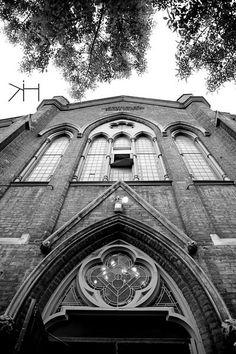 Berkeley Church Wedding Photography Toronto