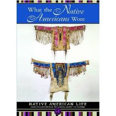 What the Native Americans Wore (Native American Life) (Library Binding)  http://sales.qrmarkers.me/index.php?pinterest=1590841255