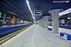 Dworzec Wileński, Metro Warszawskie