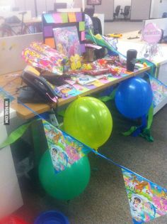 I Turned 30 Today And This Is How My Coworkers Felt Should Celebrate Im A Guy