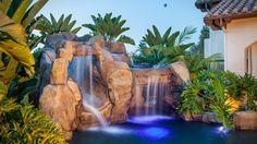 Distinguished Pools Portfolio: Adventurous Swimming Pools & Spas