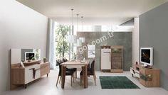 Behram Modern Yemek Odası Evgör Mobilya Ev Dekorasyon #Behram #Modern #Yemek #Odasi #Evgor #Mobilya #Ev #Dekorasyon #Furniture #Sets #design #sofa #home #decoration #dinning #room