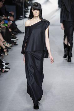 Tom Ford A/W14 @ London Fashion Week