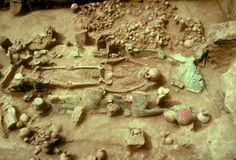 Eighth Priestess and Precious Grave Goods Unearthed in Famous San Jose de Moro…