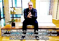 """Now.. how true is this? Insanely. 