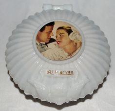 Vintage Advertising Ring Box Artcarved Wedding Rings Store Display from Antik Avenue on Ruby Lane