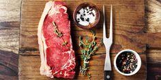 IJZER - Eet je vegetarisch en ben je soms bang dat je niet genoeg ijzer binnenkrijgt nu je vlees van het menu hebt geschrapt? Dan zijn deze foods ideaal om j...