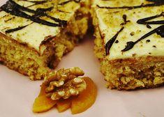 "Buchta ""Orgasmus"" recept - TopRecepty.cz Banana Bread, French Toast, Cheesecake, Muffin, Dishes, Baking, Breakfast, Sweet, Youtube"