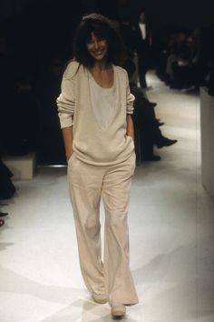 CHOMPITA Hermès Spring 2000 Ready-to-Wear Collection Photos - Vogue