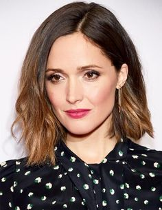 The Best Cut for Girls Who Hate Styling