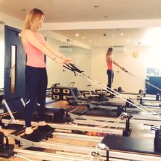 Squat and row love this full body functional exercise to fire up every muscle group in the body!