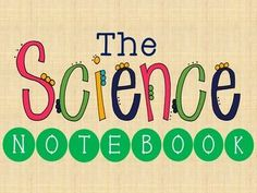 Complete Interactive Science Notebook: This pack includes 52 pages of student notes (and pictures of finished pages) covering Life Science, Earth Science, and Physical Science topics. Perfect for grade students! Science Vocabulary, Science Topics, Science Books, Science Lessons, Life Science, Science Ideas, Science Activities, Science Classroom, Teaching Science