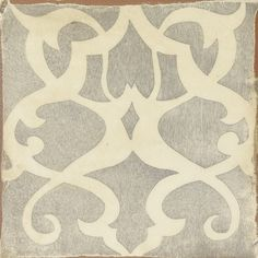Handmade Marrakesh Sofia tiles from Fired Earth | Kitchen splashbacks | Splashbacks | PHOTO GALLERY | Beautiful Kitchens | Housetohome.co.uk...
