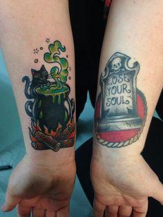 https://www.google.com/search?q=cauldron tattoo
