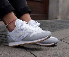 Sneakers femme - Reebok Classic Kendrick Lamar (©sapato)