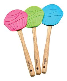 Take a look at this Mini Cupcake Spatula by Fox Run on #zulily today!
