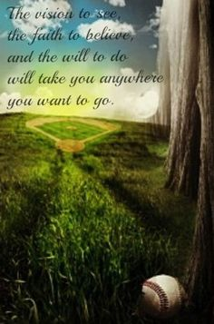 Field Of Dreams Quotes 10 Best Field of Dreams Movie images   Baseball movies, Baseball  Field Of Dreams Quotes