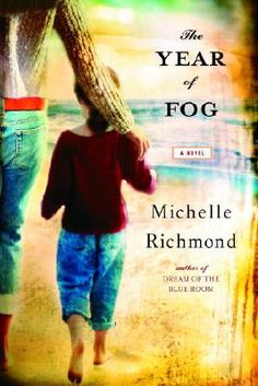 Just finished reading this book and it was amazing.  The story is about a child that goes missing on a foggy beach in San Fransisco and the search and emotional toll it takes on her soon to be step mother who was with her on the beach.  I couldn't put it down.