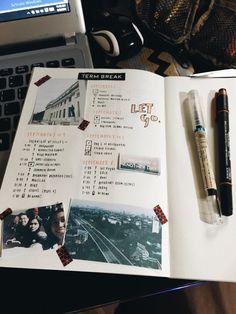 aesthudent: A messy desk after completing my... - my little    #bulletjournal #planneraddict #planner #plannerlove  #planning  #study #studygram #todo #bulletjournaling #bujojunkies #bulletjournallove