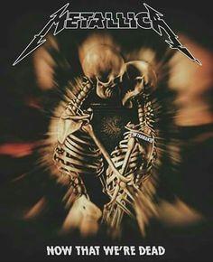 Metallica Cover, Metallica Art, Rock Bands, Metal Bands, Hard Rock, Heavy Metal Rock, Heavy Metal Music, Woodstock, Rock Y Metal