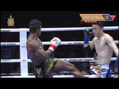 Popular Right Now - Thailand : บวขาว บญชาเมฆ VS หวงเวยเฮา 5/6/2559 http://www.youtube.com/watch?v=50H2MGh9Ycc