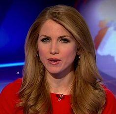 Jenna Lee  FOX News Channel- Hair Color
