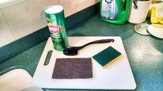 How to Repair / Restore a Solid Surface Sink: Gather Required Supplies
