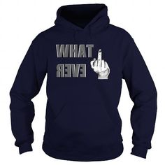 I Love Whatever funny adult shirts middle finger comic hand cartoon symbol gray fuck you T-Shirts