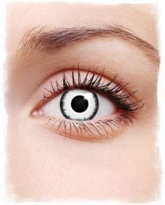 Kontaktlinsen Halloween Effektlinsen