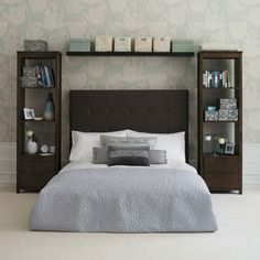 Small Bedroom Design For Adults | Small Bedroom Design Ideas for a Peaceful Nights SleepLatest Furniture ...