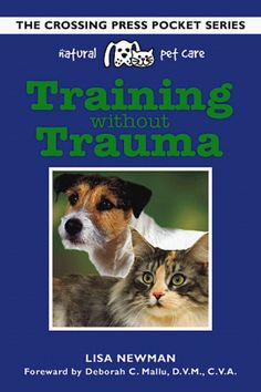 Natural Pet Care Training…Trauma (Crossing « Library User Group